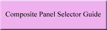 Teklam Honeycomb Panels Teklam Honeycomb Panels